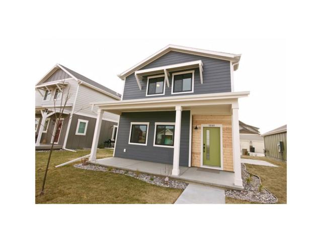 1640 Island View Drive, Billings, MT 59101 (MLS #280796) :: The Ashley Delp Team