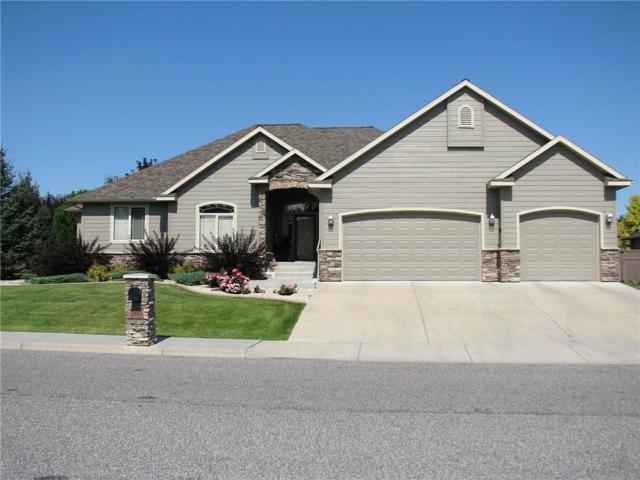 2483 Southridge Drive, Billings, MT 59102 (MLS #280802) :: Realty Billings