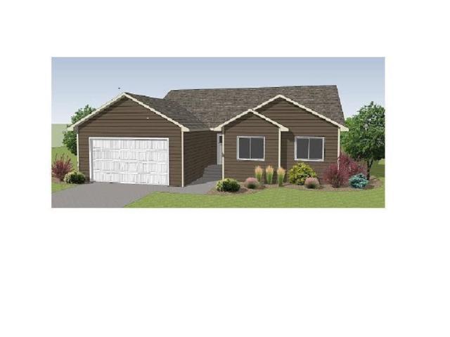 3047 W Copper Ridge Loop, Billings, MT 59106 (MLS #280806) :: Realty Billings