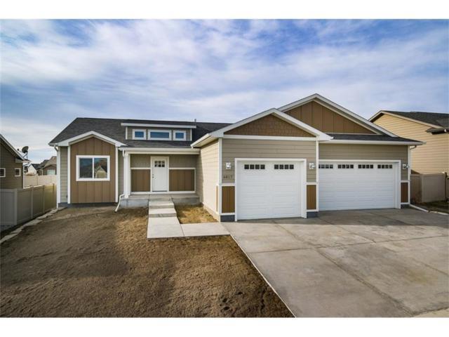 6817 Copper Ridge Loop, Billings, MT 59106 (MLS #280807) :: Realty Billings