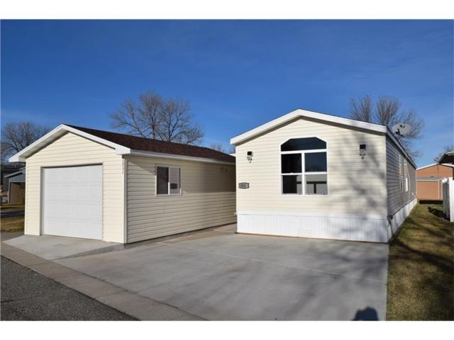 3831 Sandpiper Lane, Billings, MT 59102 (MLS #280808) :: Realty Billings