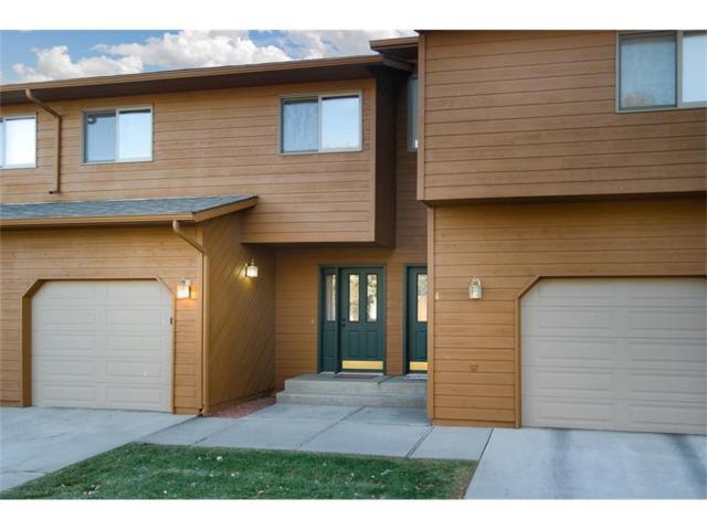 3170 Solar Boulevard, Billings, MT 59102 (MLS #280813) :: Realty Billings