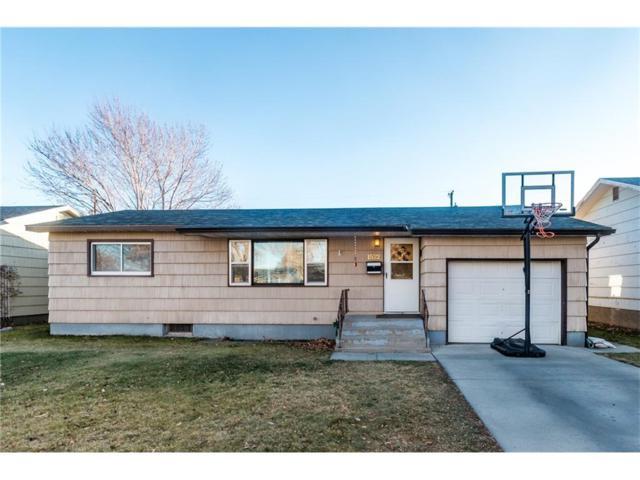 1522 Cook Avenue, Billings, MT 59101 (MLS #280835) :: Realty Billings