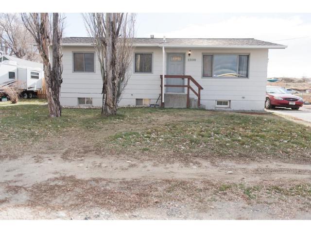 1338 Rosebud Lane, Billings, MT 59101 (MLS #280839) :: Realty Billings
