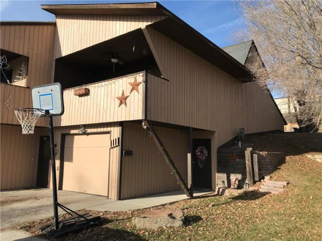 1111 Custer Avenue, Billings, MT 59102 (MLS #280846) :: Realty Billings