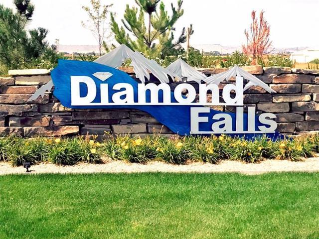 1118 Victoria Falls Circle, Billings, MT 59106 (MLS #280847) :: Realty Billings