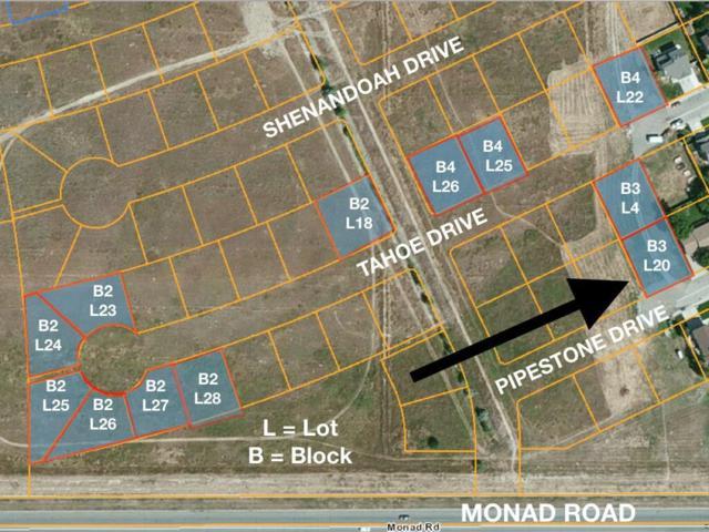 3343 Pipestone Drive, Billings, MT 59102 (MLS #280850) :: Realty Billings
