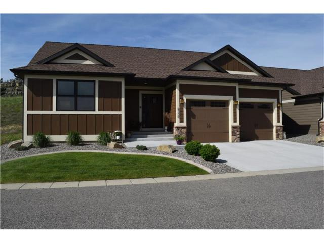 6330 Ridge Stone Dr. S #6, Billings, MT 59106 (MLS #280865) :: The Ashley Delp Team