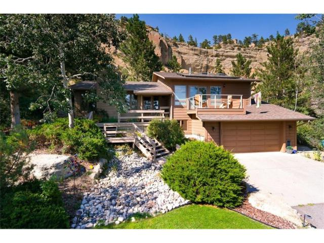 4265 Laredo Place, Billings, MT 59106 (MLS #280893) :: Search Billings Real Estate Group