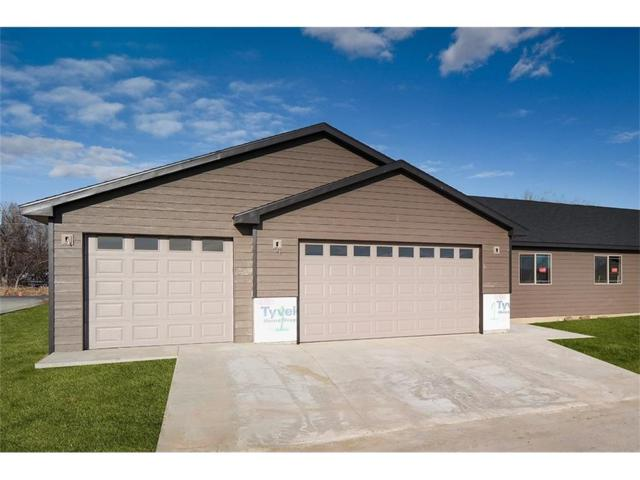 10 Twin Pines Lane, Billings, MT 59106 (MLS #280896) :: The Ashley Delp Team