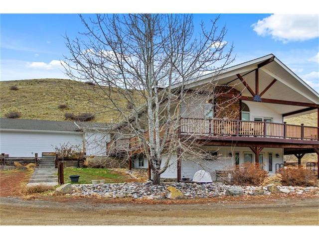 695 Bender Road, Billings, MT 59101 (MLS #281014) :: Search Billings Real Estate Group