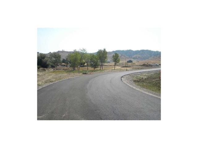 3505 San Marino, Billings, MT 59101 (MLS #281045) :: Realty Billings