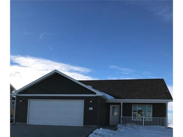 2122 Marisela Street, Billings, MT 59105 (MLS #281074) :: The Ashley Delp Team