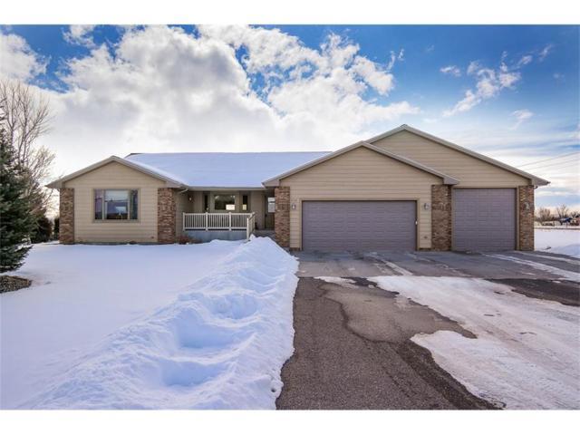 4740 Wyoming Avenue, Billings, MT 59106 (MLS #281154) :: Realty Billings