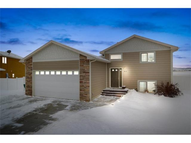 1810 Bridge Stone Street, Billings, MT 59106 (MLS #281180) :: Realty Billings