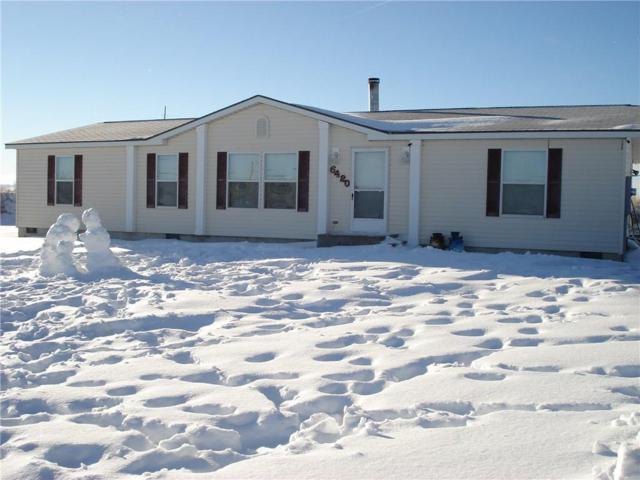 6420 Sauter Place, Shepherd, MT 59079 (MLS #281188) :: The Ashley Delp Team