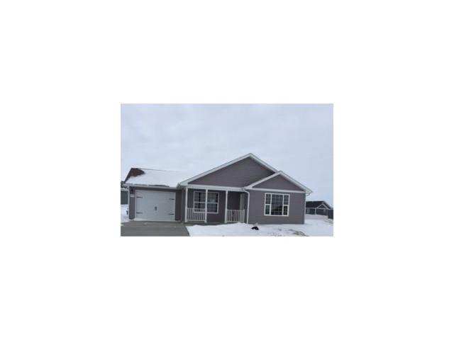 2237 Sierra Vista Circle, Billings, MT 59105 (MLS #281203) :: Realty Billings