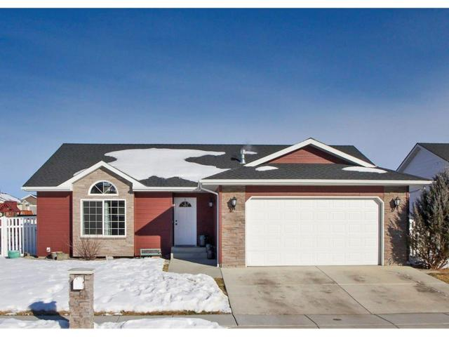 5415 Stream Stone, Billings, MT 59106 (MLS #281204) :: Realty Billings