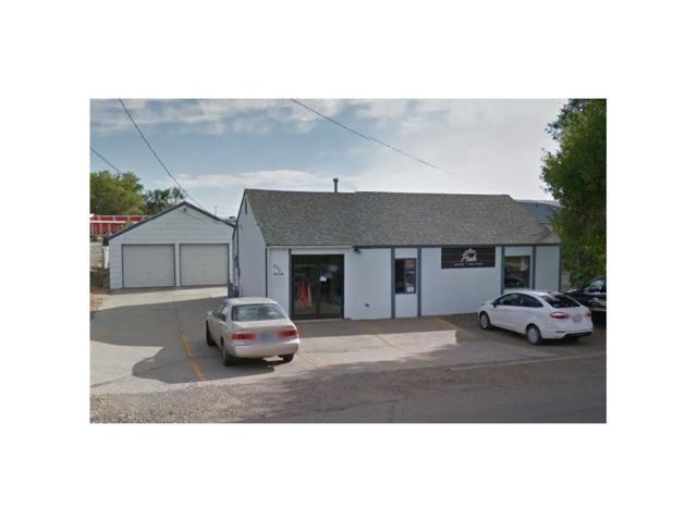 630 Logan Lane, Billings, MT 59105 (MLS #281206) :: The Ashley Delp Team