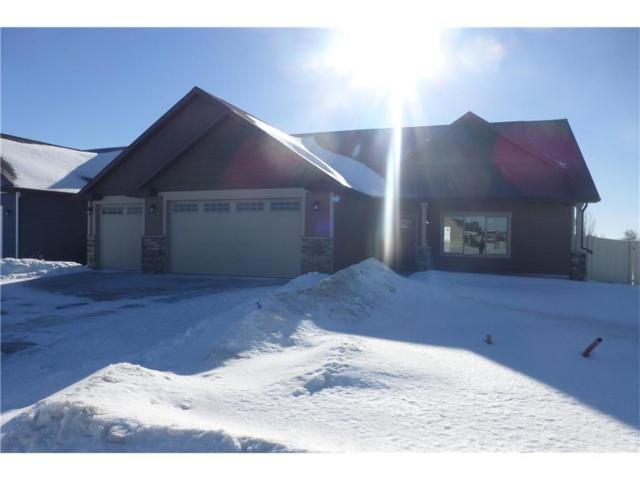 805 North Fork Trail, Billings, MT 59106 (MLS #281207) :: Realty Billings