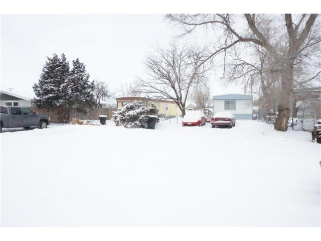 507 Kuhlman, Billings, MT 59105 (MLS #281212) :: Realty Billings
