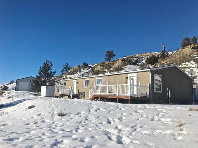 4485 Mountain View Road, Molt, MT 59057 (MLS #281214) :: Realty Billings