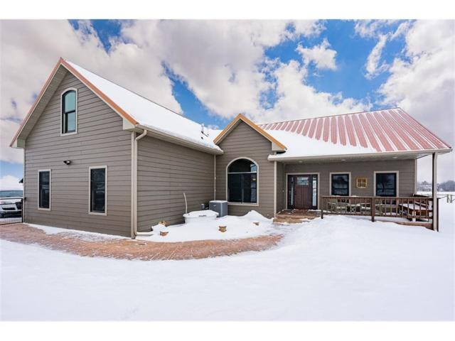2850 Weymiller Lane, Billings, MT 59105 (MLS #281215) :: Realty Billings