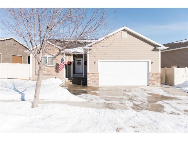 3003 E Copper Ridge Loop, Billings, MT 59106 (MLS #281224) :: Realty Billings