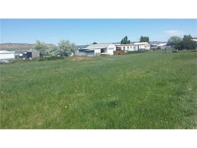 7721, 7727, 7735, 78 Lewis Avenue, Billings, MT 59106 (MLS #281236) :: Realty Billings