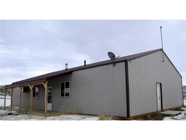 18 Midland Dr., Clark, Wyoming, Other-See Remarks, MT 82414 (MLS #281250) :: Realty Billings