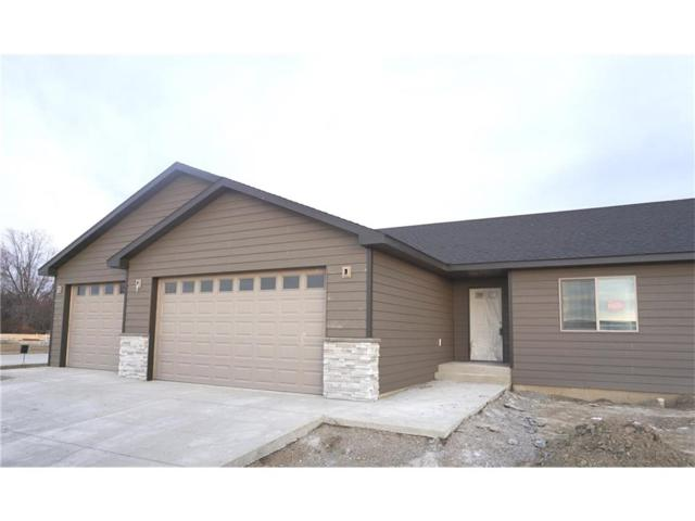 34 Twin Pines Lane, Billings, MT 59106 (MLS #281297) :: The Ashley Delp Team