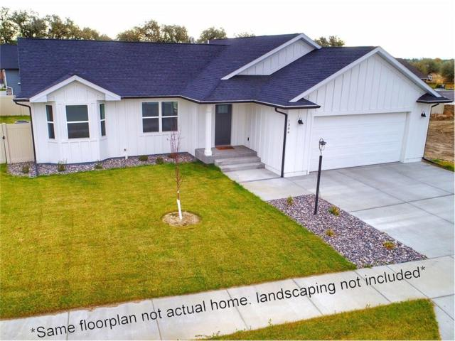 5345 Denali Drive, Billings, MT 59106 (MLS #281331) :: Realty Billings