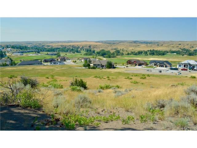 00 The Estates At Briarwood, Billings, MT 59101 (MLS #281373) :: Realty Billings