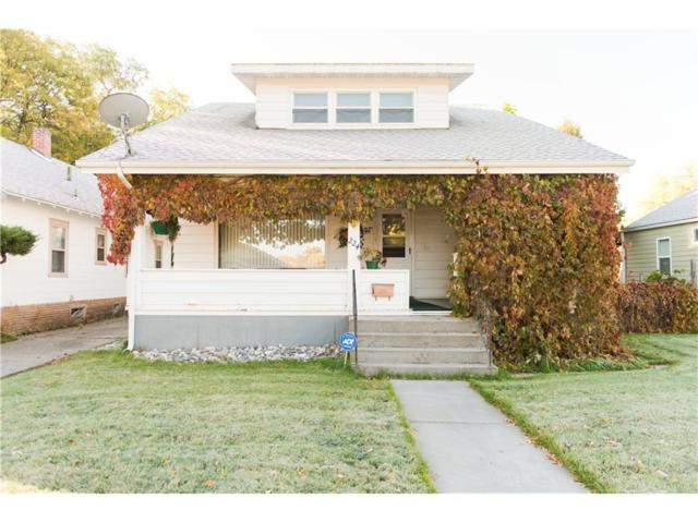 224 Custer, Billings, MT 59101 (MLS #281379) :: The Ashley Delp Team