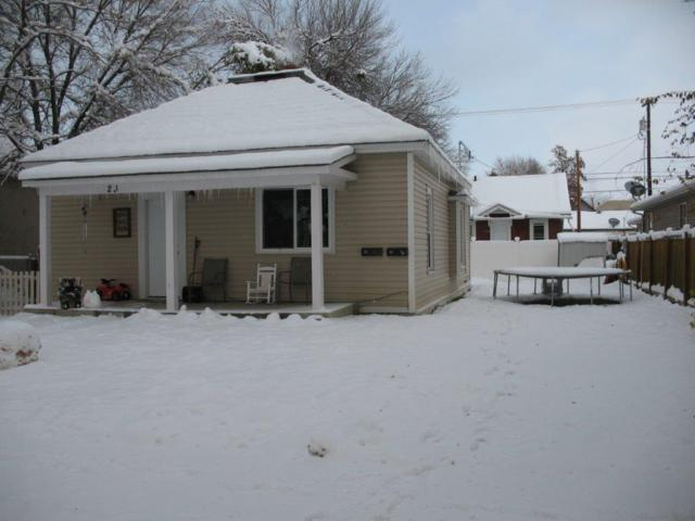 23 Custer Avenue, Billings, MT 59101 (MLS #281421) :: The Ashley Delp Team
