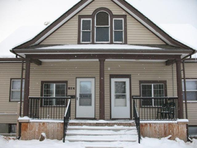 614 N 30th Street, Billings, MT 59101 (MLS #281430) :: The Ashley Delp Team
