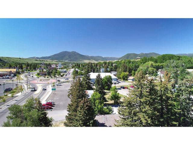 TRACT A Broadway Avenue N, Red Lodge, MT 59068 (MLS #281491) :: The Ashley Delp Team