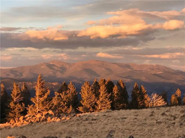 TBD Hadley Park, Boulder, Other-See Remarks, MT 59632 (MLS #281525) :: The Ashley Delp Team