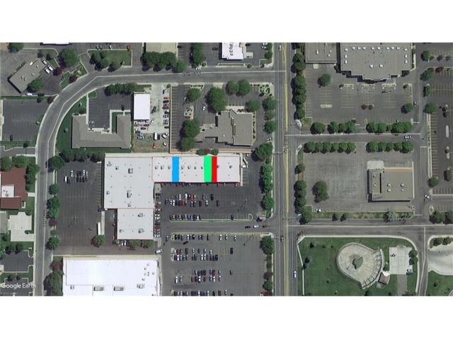 2545 Central - Unit E Lease, Billings, MT 59102 (MLS #281570) :: The Ashley Delp Team