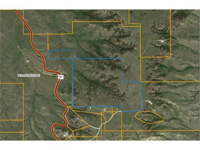 TBD Highway 87, Billings, MT 59101 (MLS #281593) :: The Ashley Delp Team