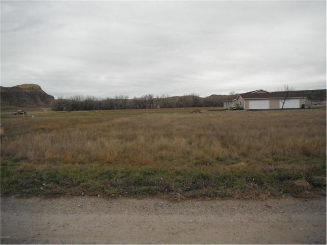 Lots 13-16 Front Street, Fort Benton, Other-See Remarks, MT 59442 (MLS #281633) :: The Ashley Delp Team