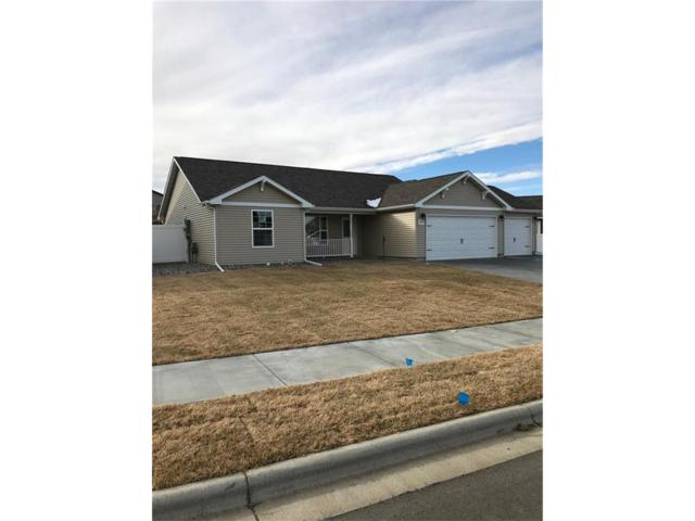 2136 Del Mar Street, Billings, MT 59105 (MLS #281719) :: The Ashley Delp Team