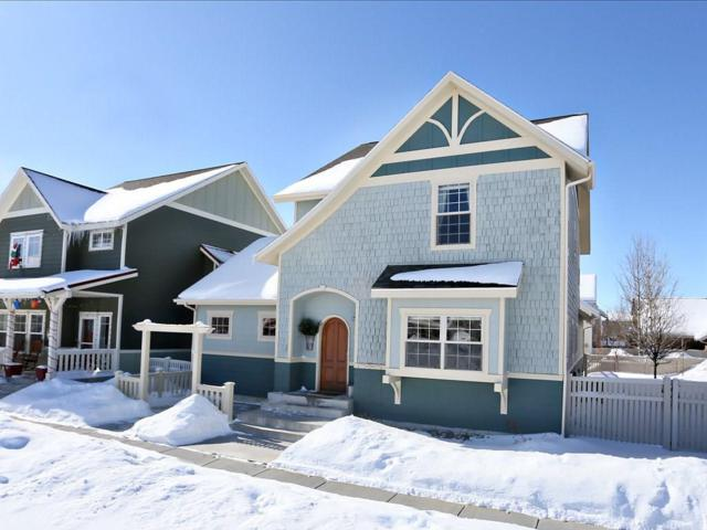 1612 Front Street, Billings, MT 59101 (MLS #281721) :: The Ashley Delp Team
