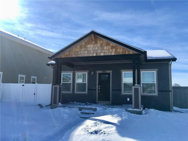 1818 Island View Drive, Billings, MT 59101 (MLS #281745) :: The Ashley Delp Team