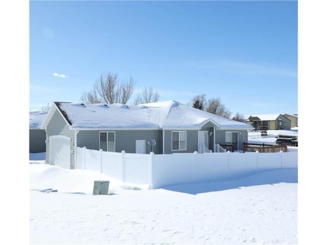 1792 Lake Hills Drive, Billings, MT 59105 (MLS #281750) :: Realty Billings