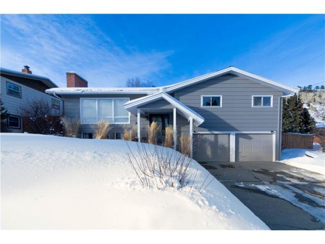 2401 Cascade Avenue, Billings, MT 59102 (MLS #281755) :: Realty Billings