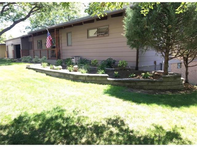 2236 Fairview Place, Billings, MT 59102 (MLS #281759) :: Realty Billings