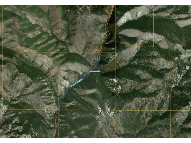 NHN Avalanche Gulch Road, Other-See Remarks, MT 59644 (MLS #281762) :: The Ashley Delp Team