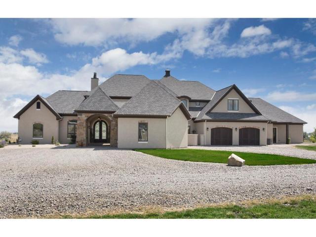 6550 Rimrock Road, Billings, MT 59106 (MLS #281832) :: Search Billings Real Estate Group