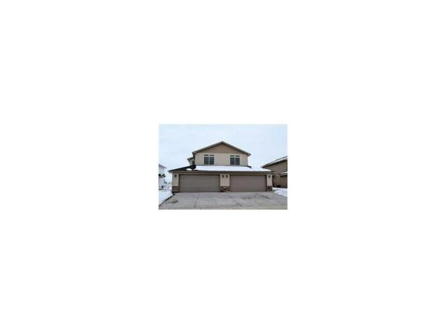 1439 Naples Street, Billings, MT 59105 (MLS #281855) :: The Ashley Delp Team